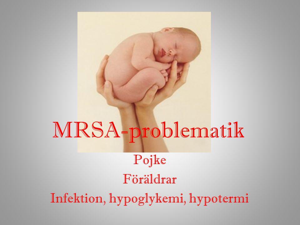 Pojke Föräldrar Infektion, hypoglykemi, hypotermi