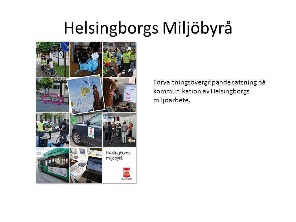 Helsingborgs Miljöbyrå