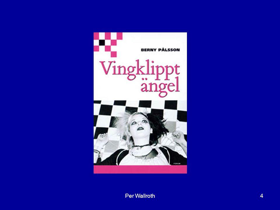Boken kom ut 2004 och finns fortfarande att köpa i pocket.