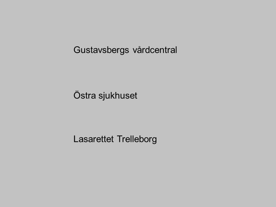 Gustavsbergs vårdcentral