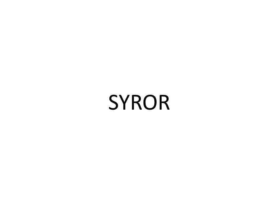SYROR