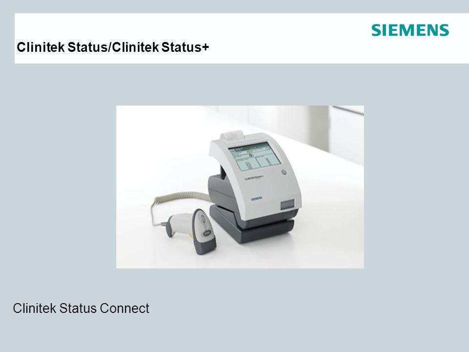 Clinitek Status/Clinitek Status+