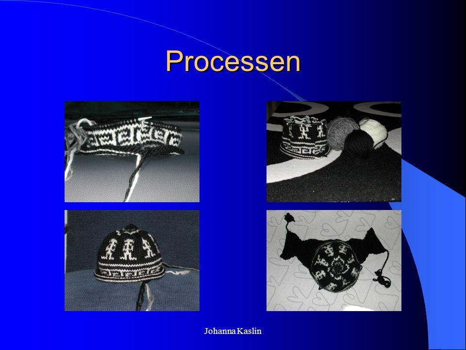 Processen Johanna Kaslin