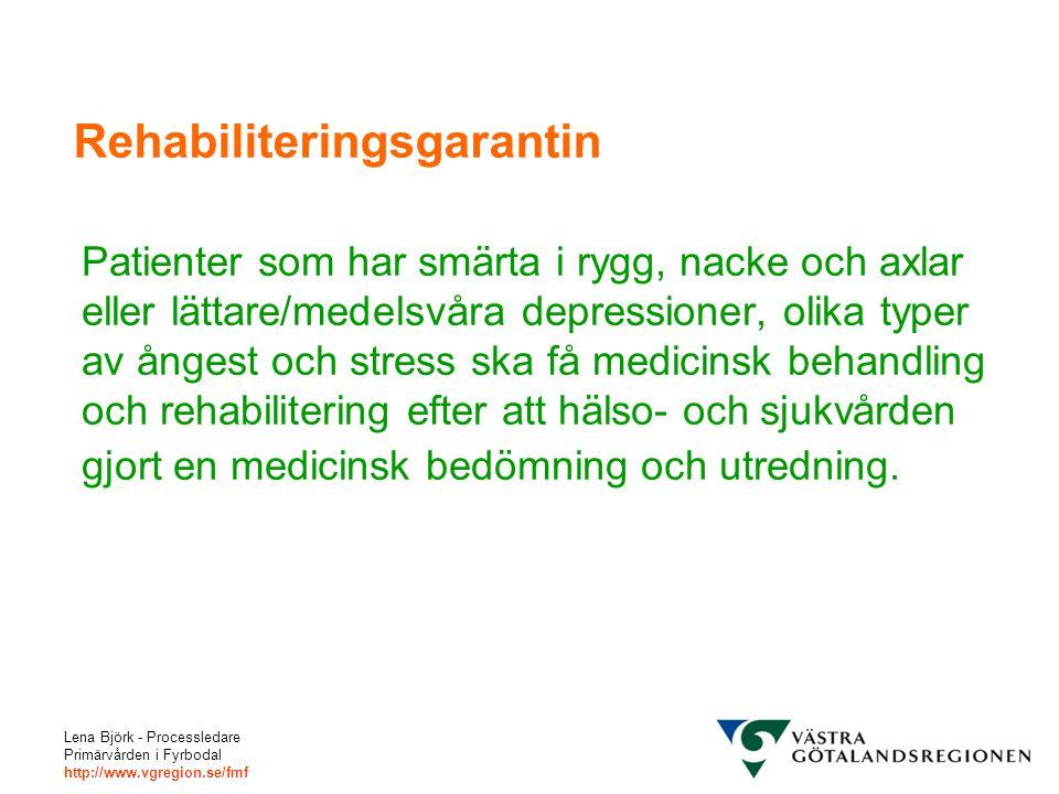 Rehabiliteringsgarantin