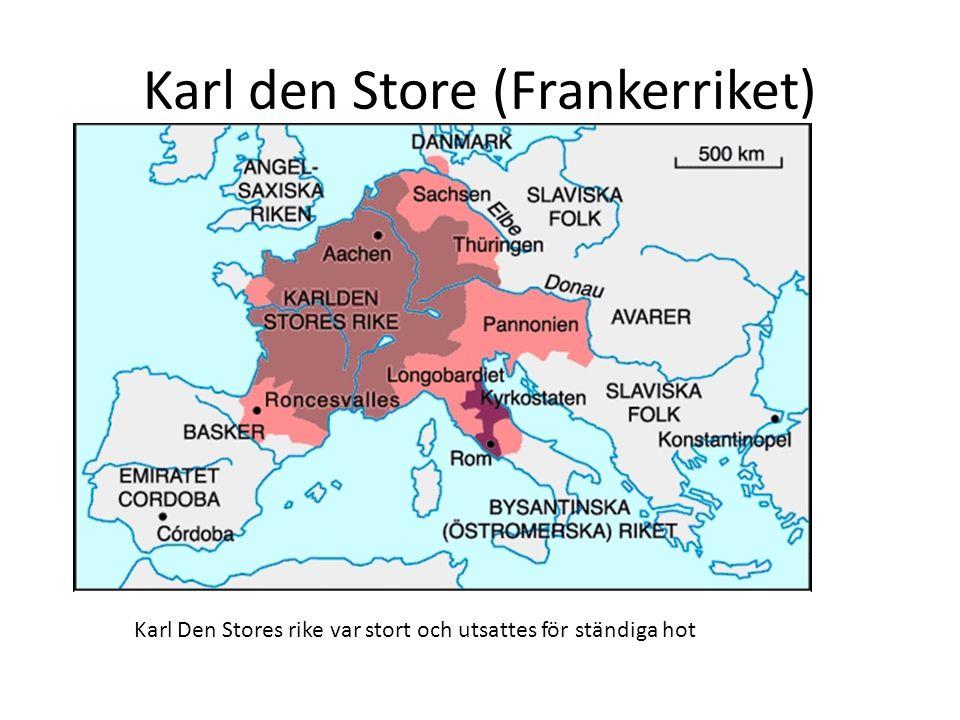 Karl den Store (Frankerriket)