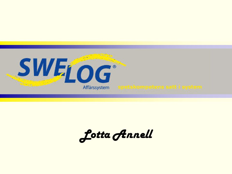 Lotta Annell