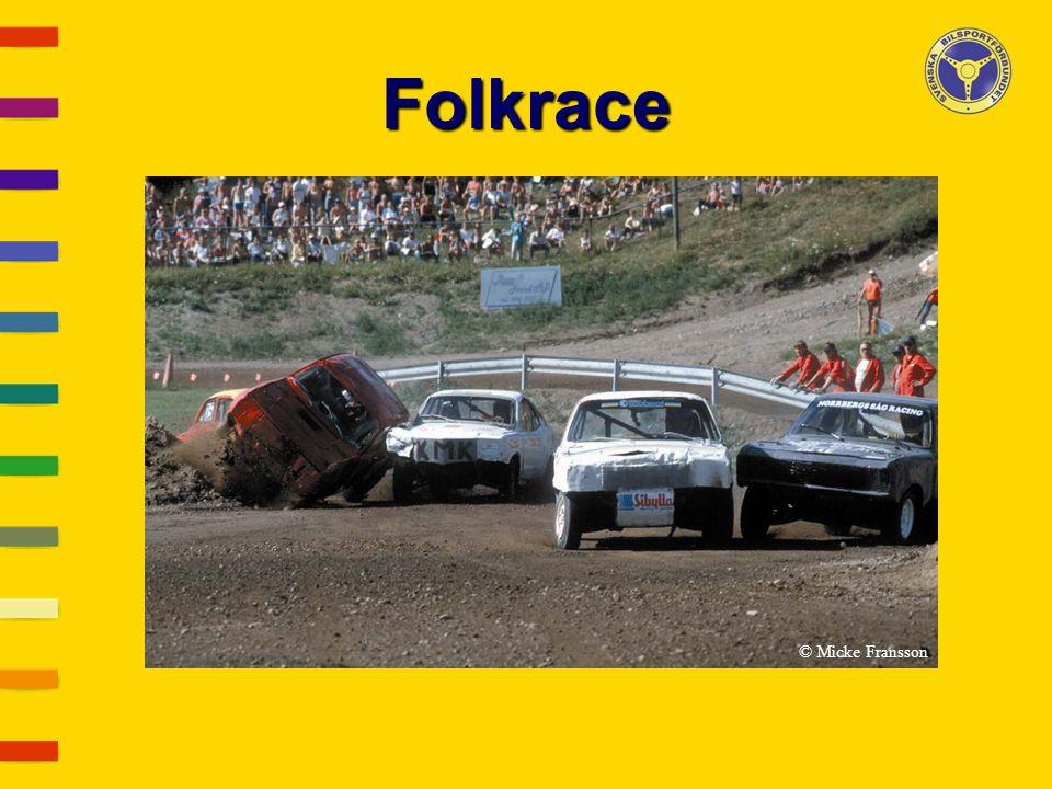 Folkrace © Micke Fransson