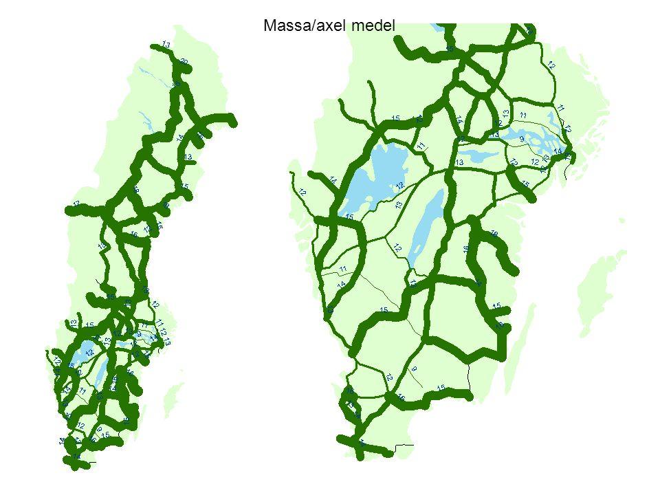 Massa/axel medel Endast godståg Variabler: c_m_mx c_m_mx Filnamn:
