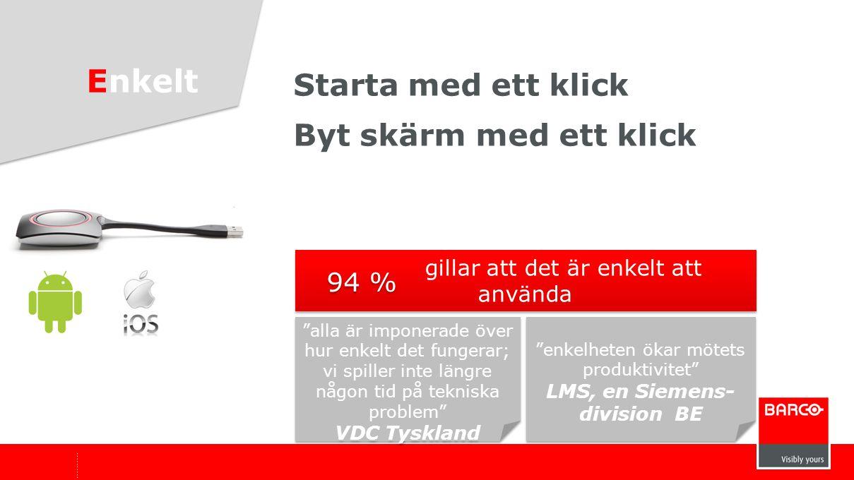 LMS, en Siemens-division BE
