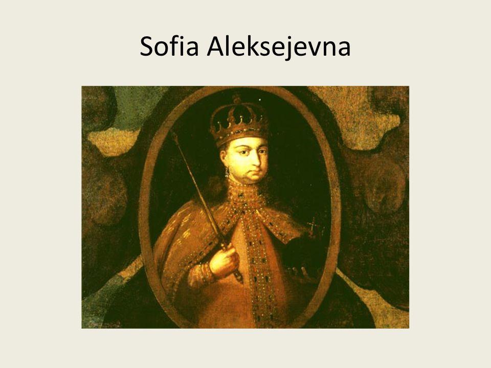 Sofia Aleksejevna