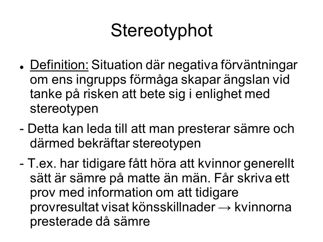 Stereotyphot
