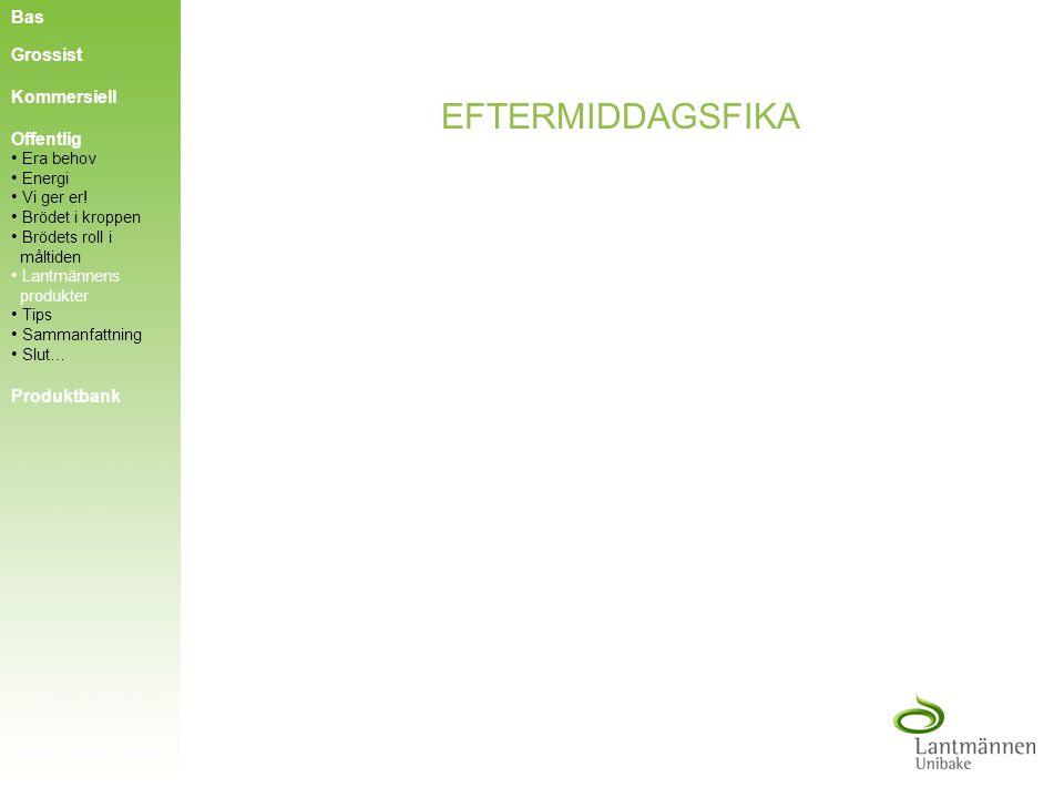 EFTERMIDDAGSFIKA Bas Grossist Kommersiell Offentlig Produktbank