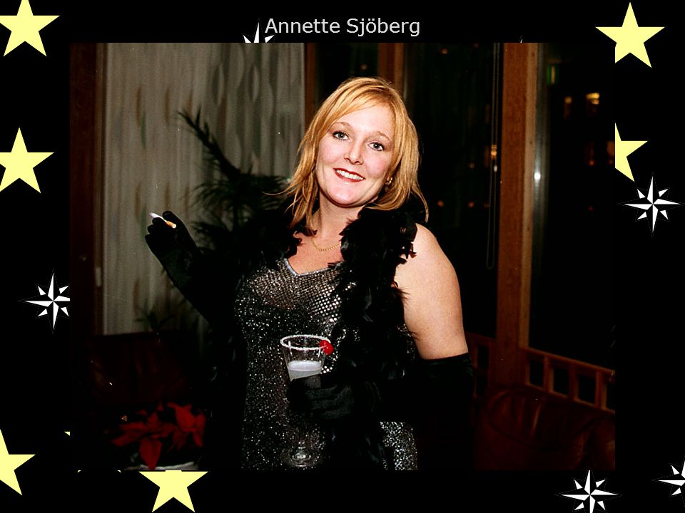 Annette Sjöberg