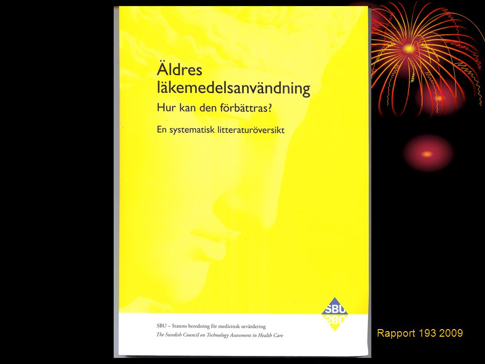 Rapport 193 2009
