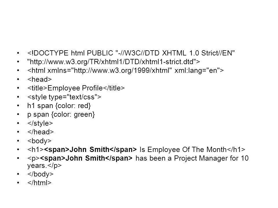 <!DOCTYPE html PUBLIC -//W3C//DTD XHTML 1.0 Strict//EN