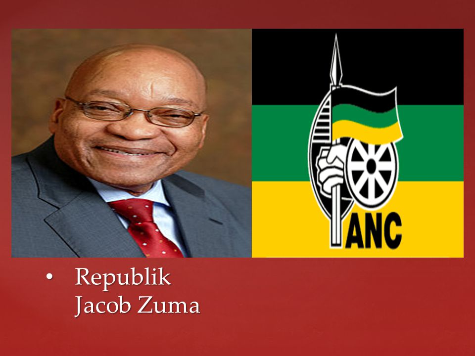 Republik Jacob Zuma