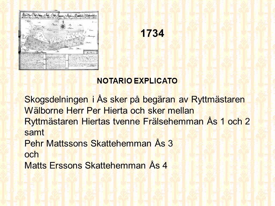 1734 NOTARIO EXPLICATO.