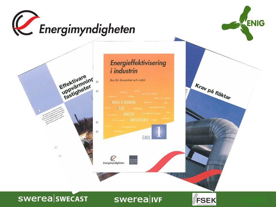 Energimyndigheten har många bra publiceringar som kan tipsa och ge hjälp.