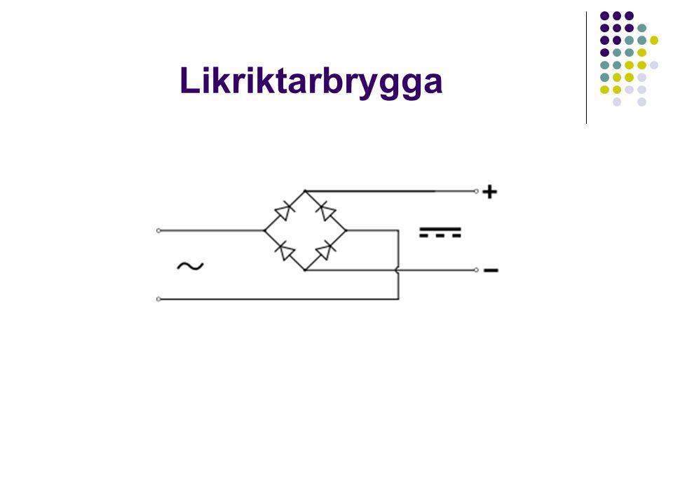 Likriktarbrygga