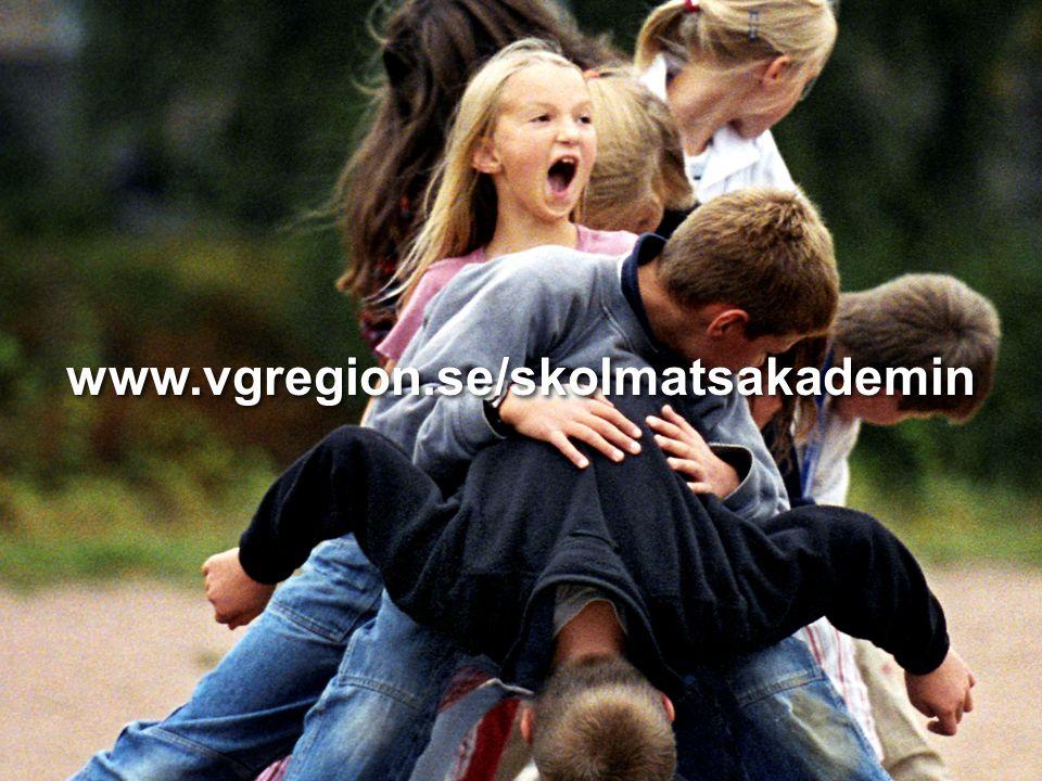 www.vgregion.se/skolmatsakademin 11