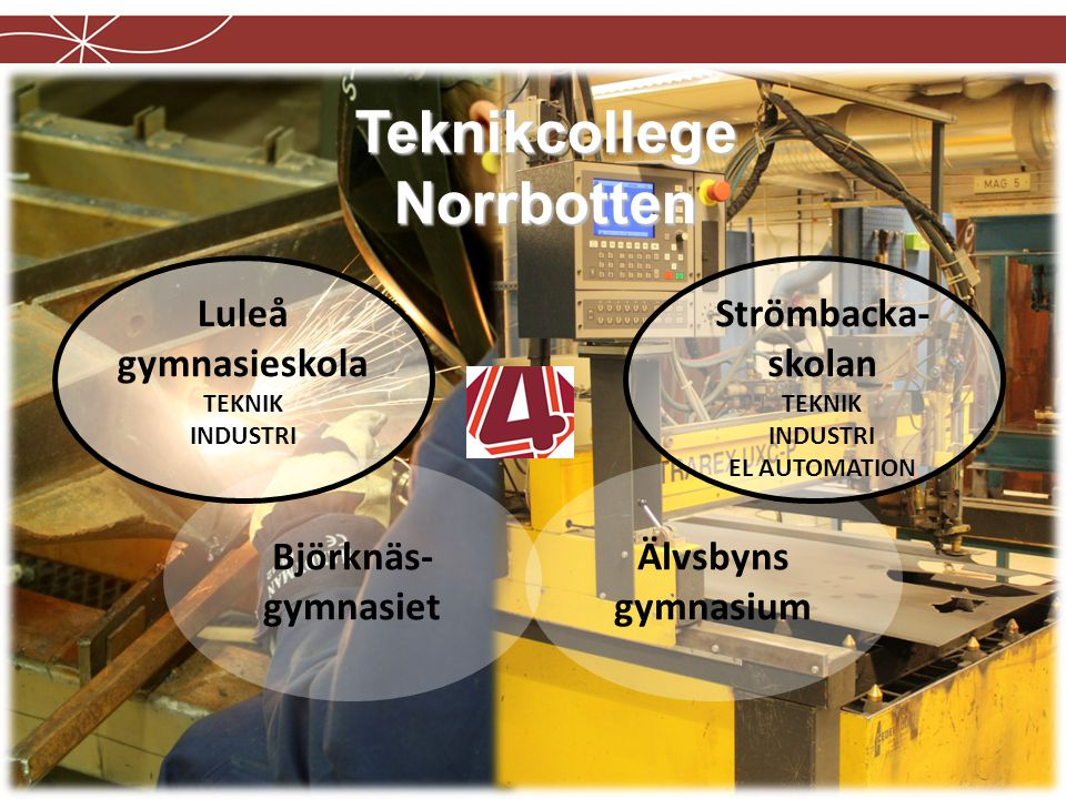 Teknikcollege Norrbotten