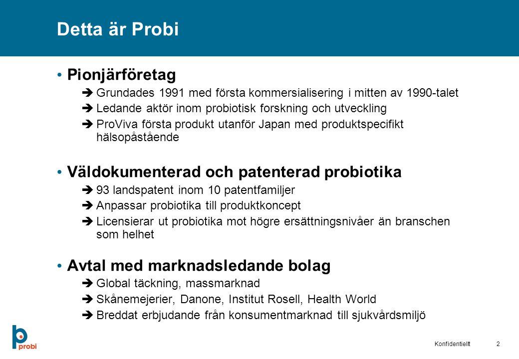 Detta är Probi Pionjärföretag
