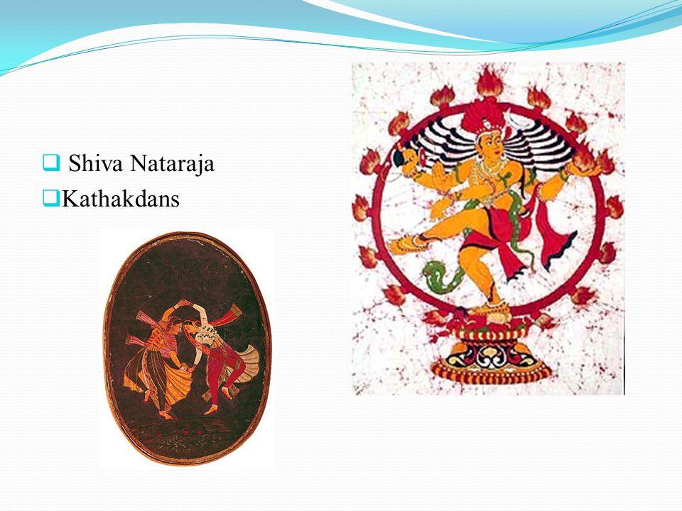 Shiva Nataraja Kathakdans