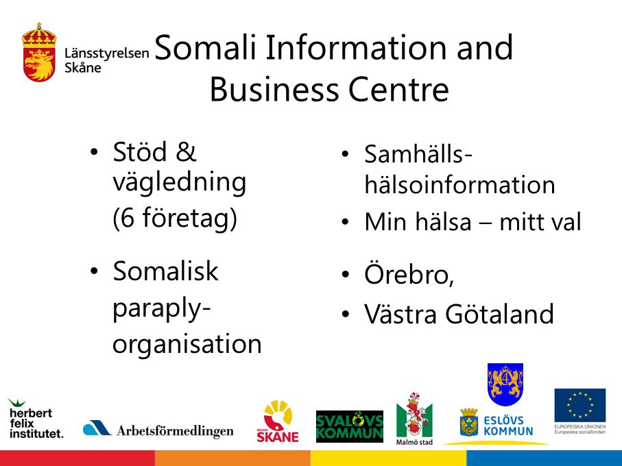 Somali Information and Business Centre