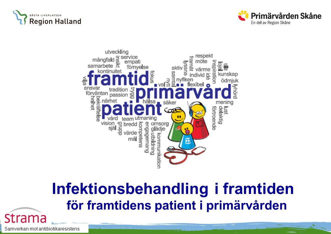 för framtidens patient i primärvården