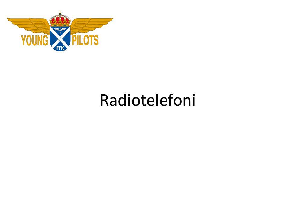 Radiotelefoni