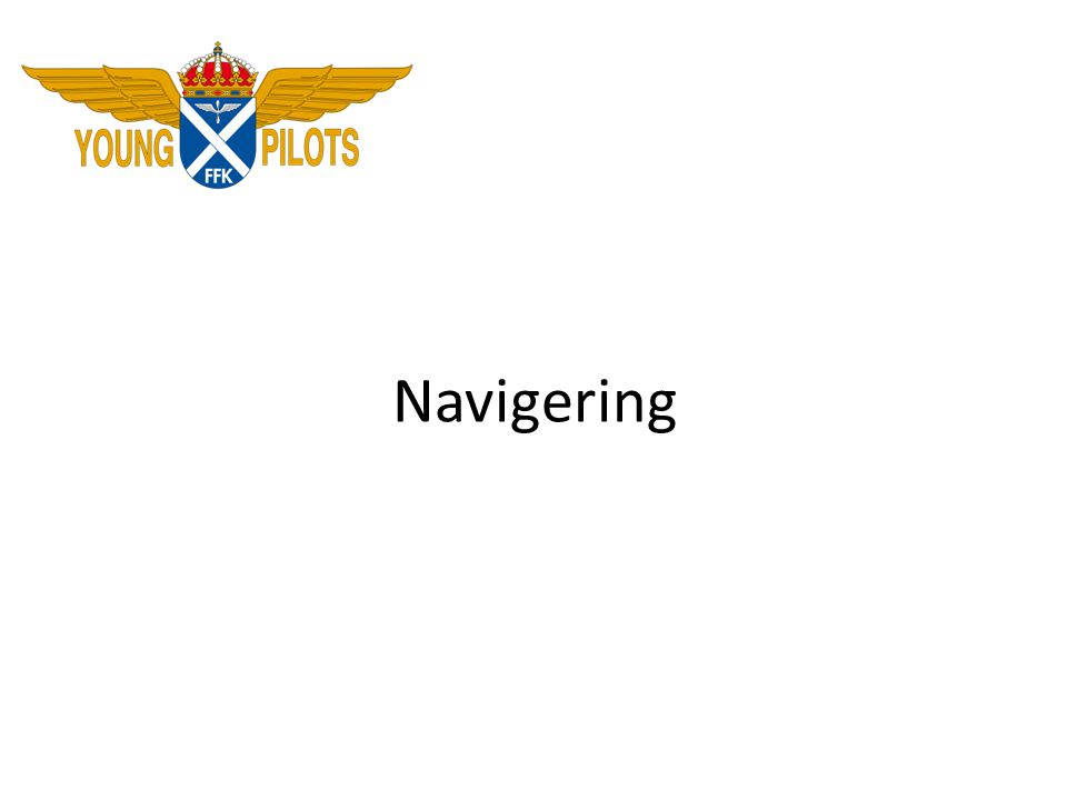 Navigering