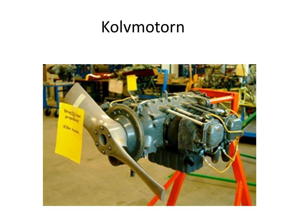 Kolvmotorn