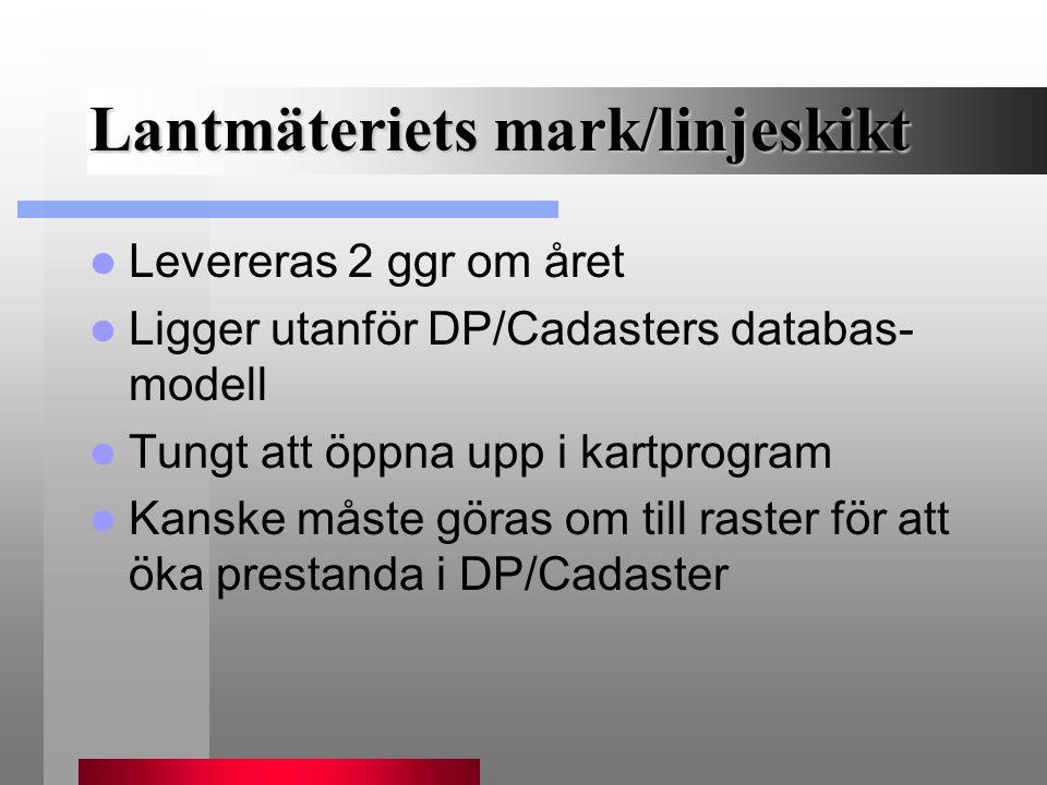 Lantmäteriets mark/linjeskikt