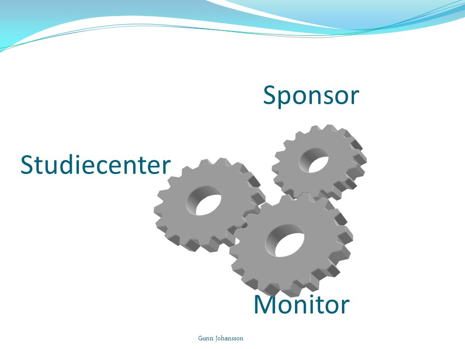 Sponsor Studiecenter Monitor