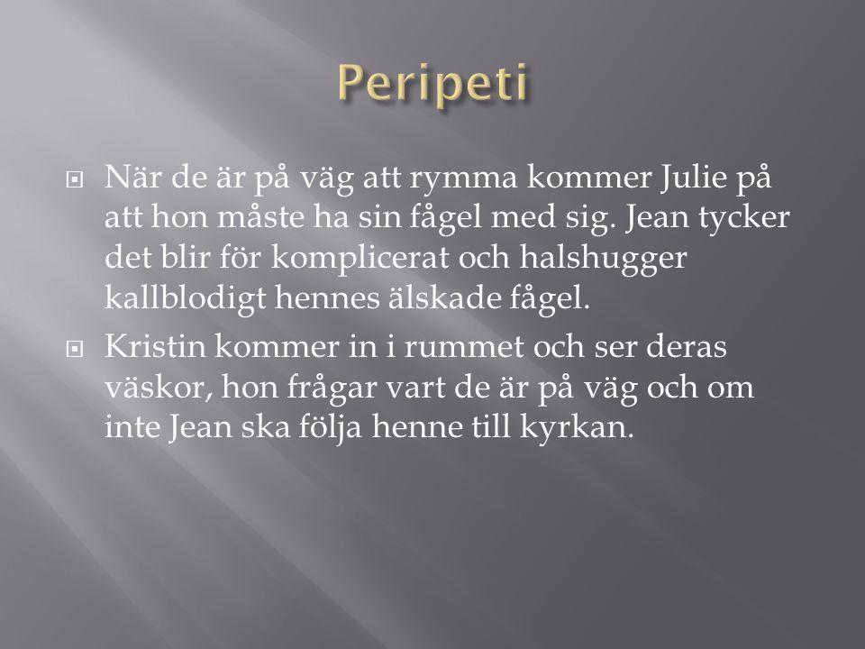 Peripeti