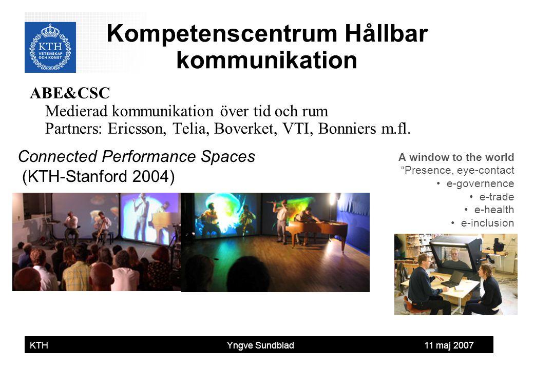 Kompetenscentrum Hållbar kommunikation
