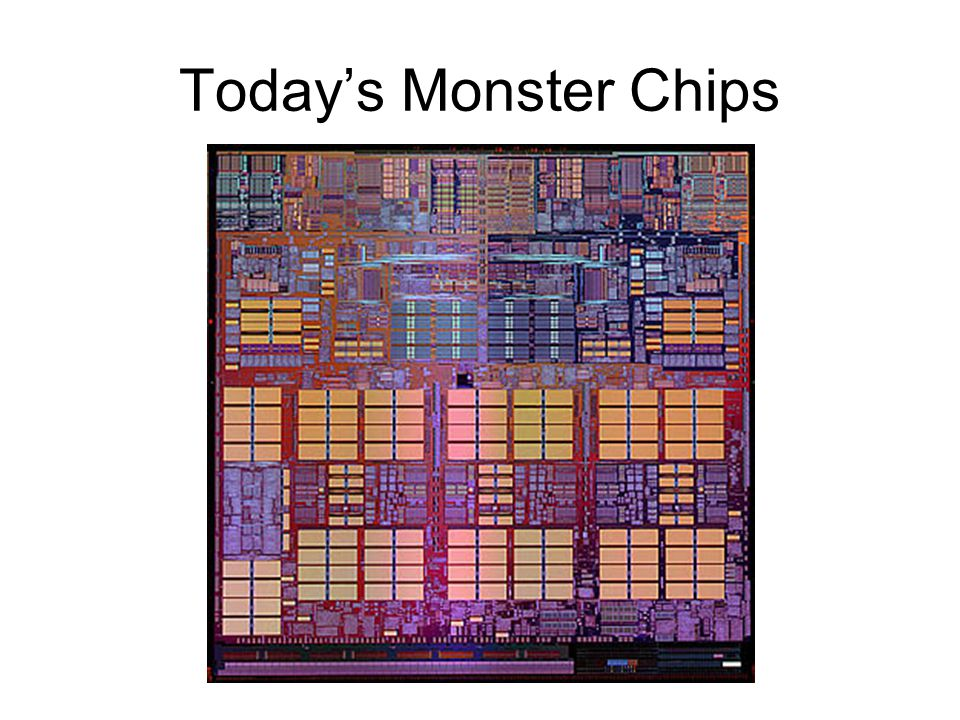 Today's Monster Chips