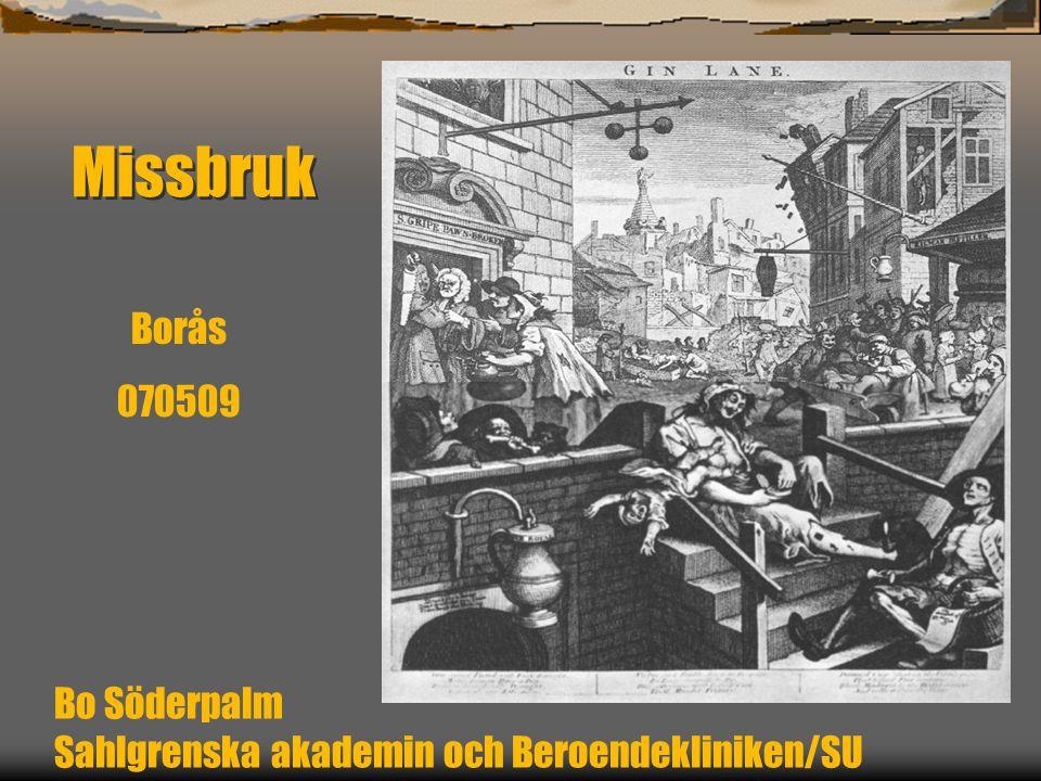 Missbruk Borås 070509 Bo Söderpalm