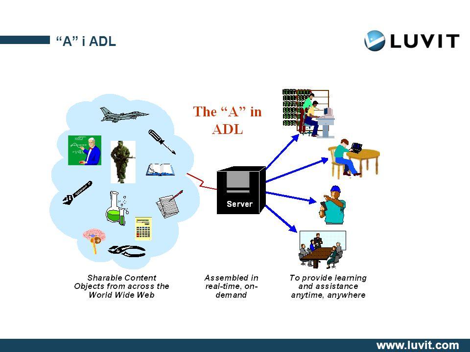A i ADL