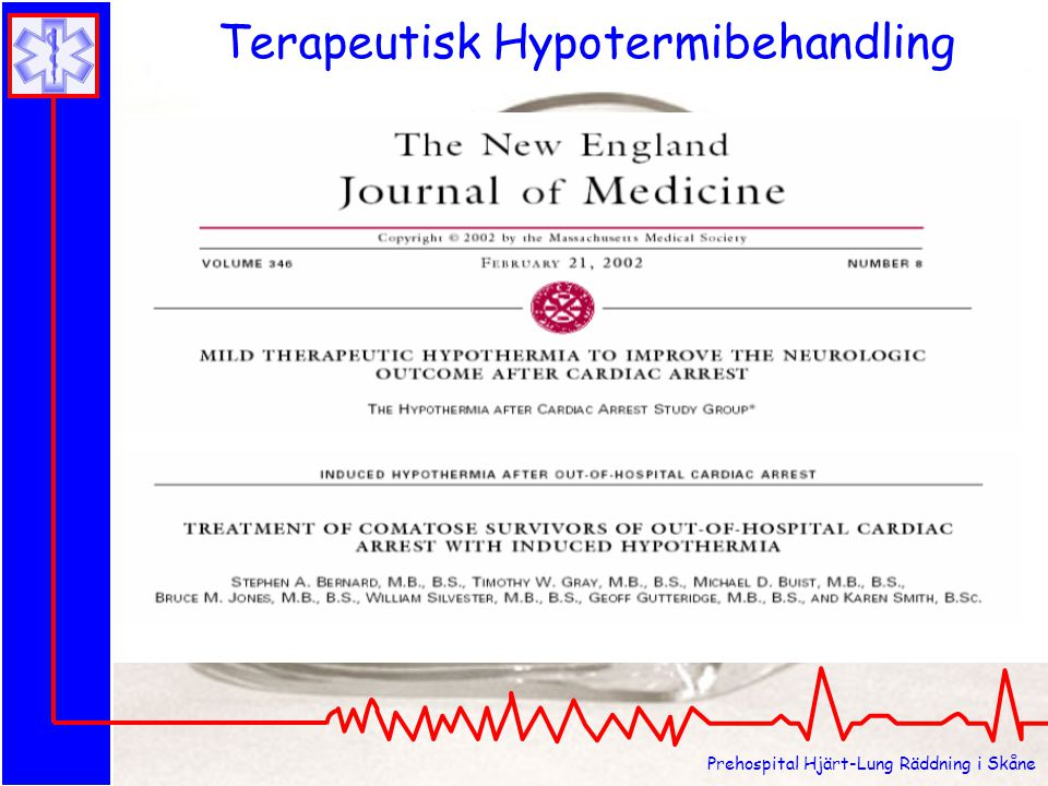 Terapeutisk Hypotermibehandling