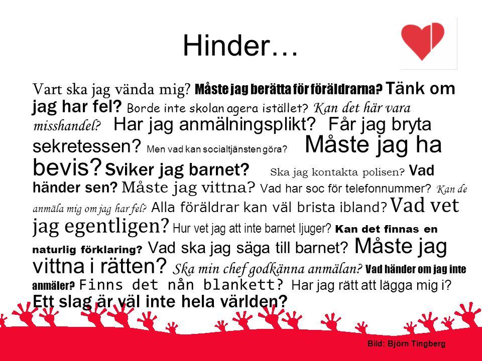 Hinder…