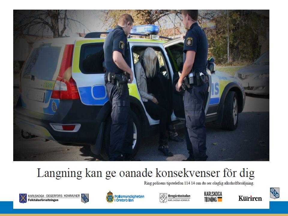 Ett exempel som syntes i lokala tidningarna