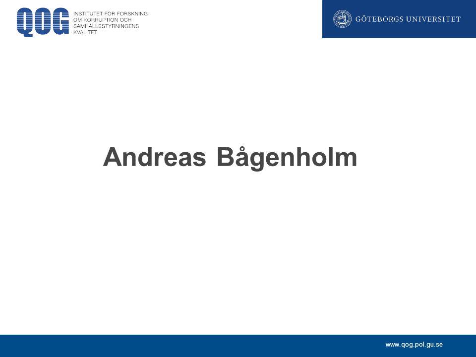 Andreas Bågenholm