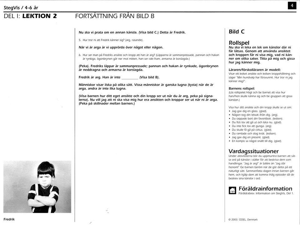 Baksidans instruktioner