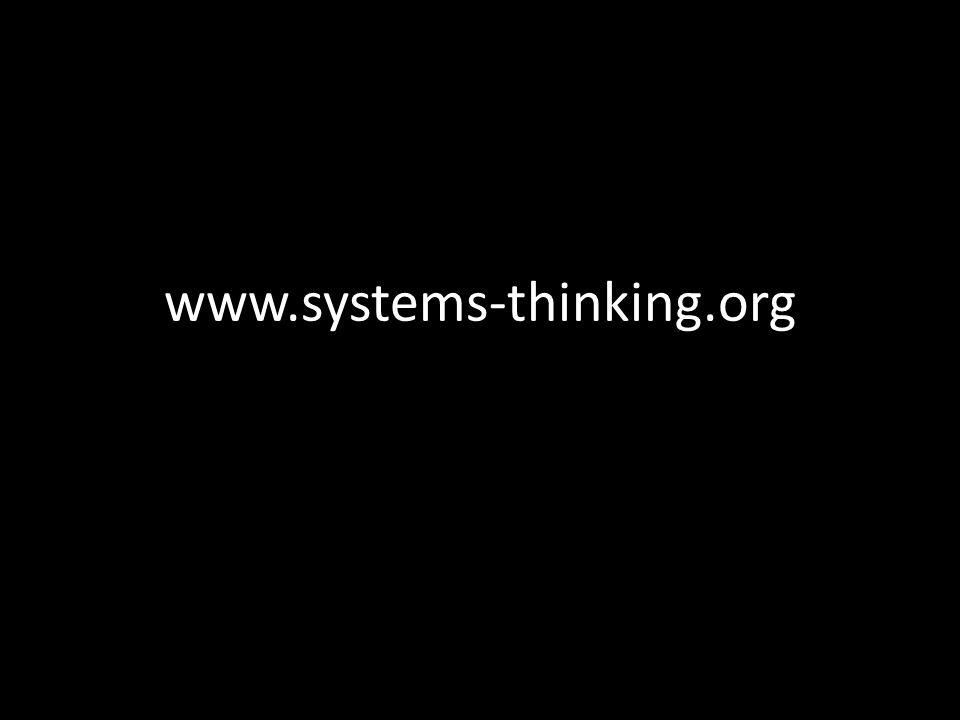 www.systems-thinking.org
