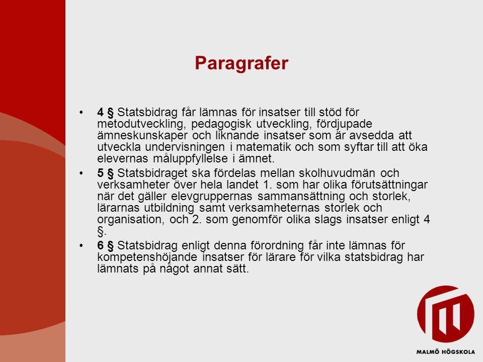 Paragrafer