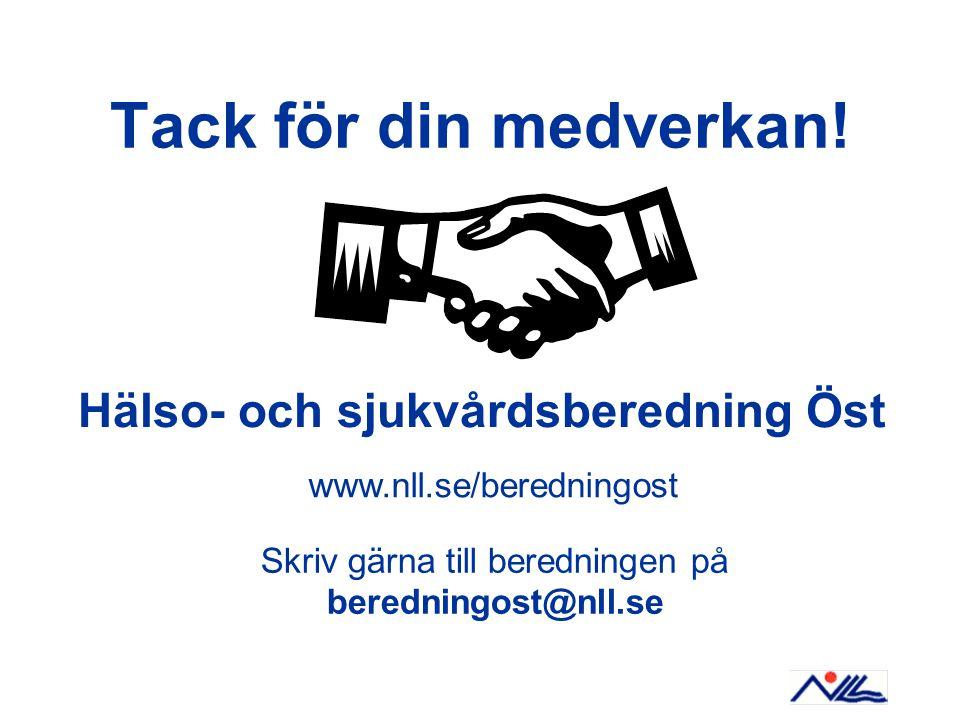 Skriv gärna till beredningen på beredningost@nll.se