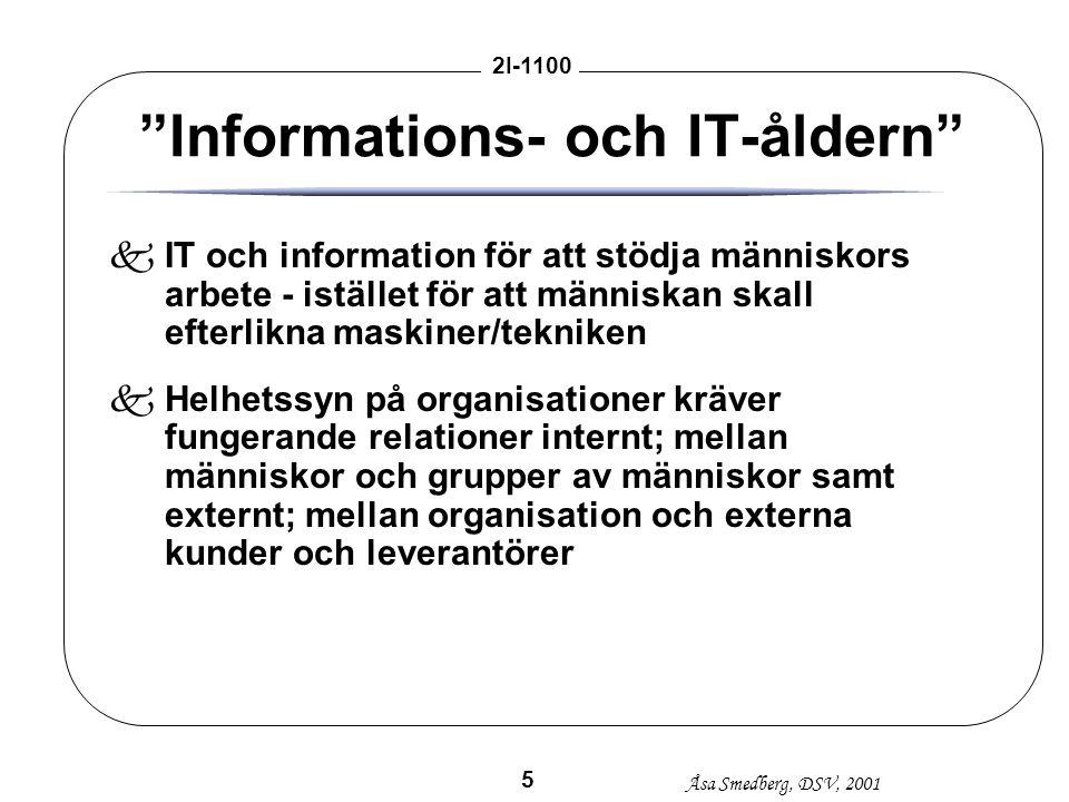 Informations- och IT-åldern