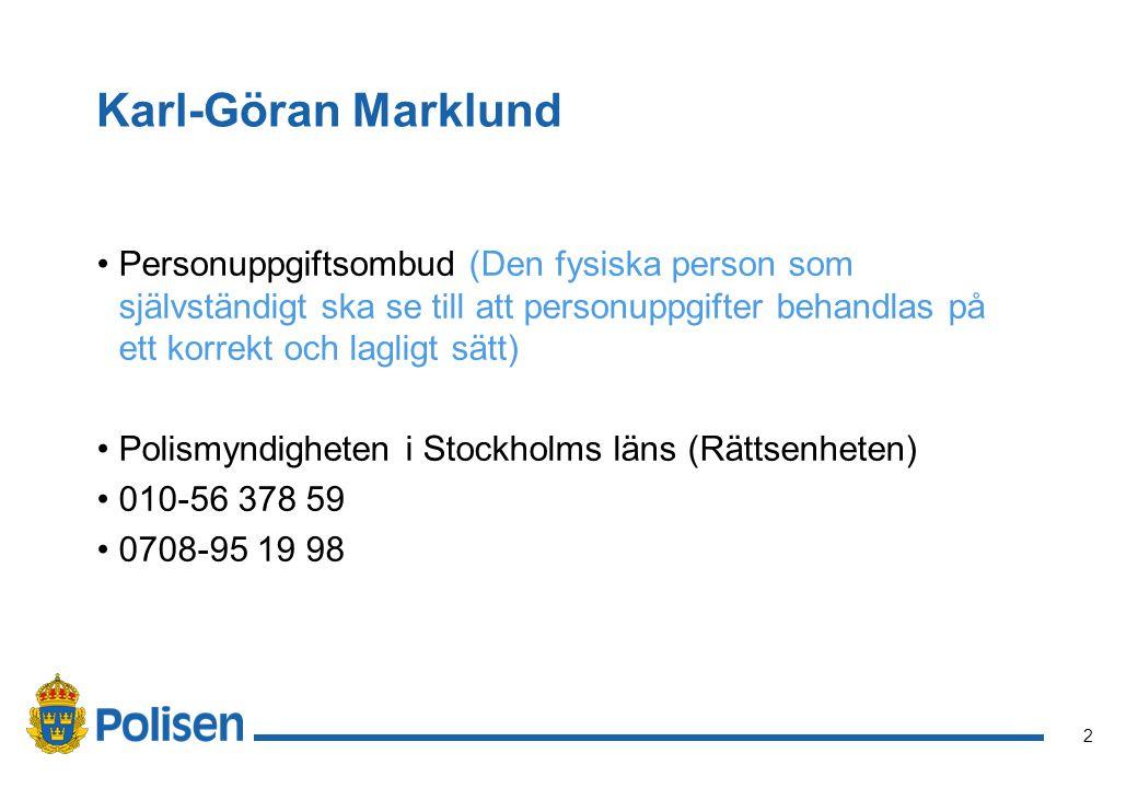 Karl-Göran Marklund