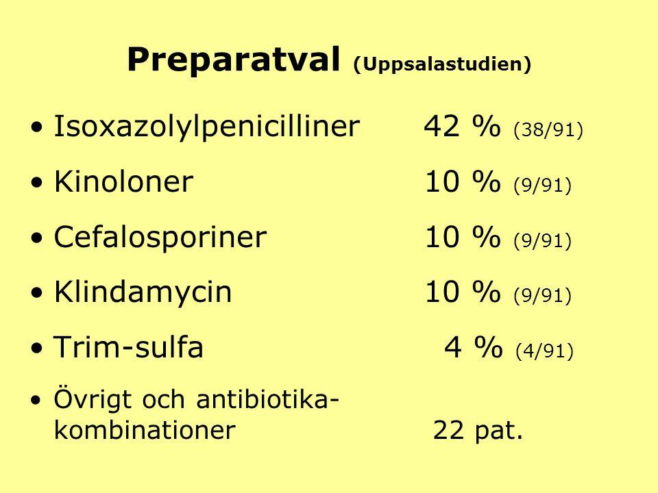 Preparatval (Uppsalastudien)